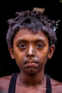 child slavery today