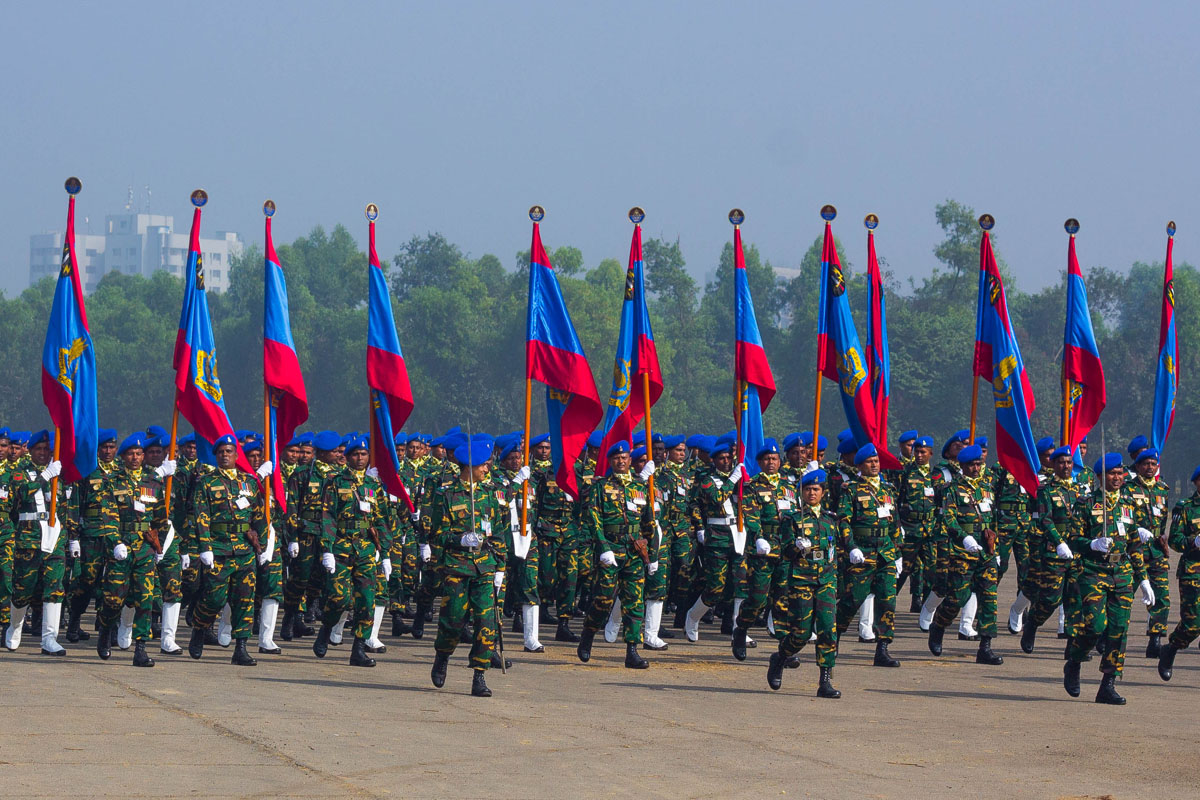 Festival of Bangladesh